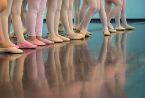 ballet games for dance class