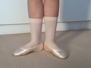 ballet steps for kids