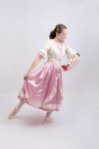 nutcracker ballet story
