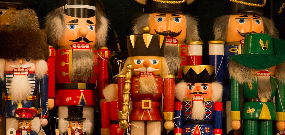 Nutcracker gift ideas