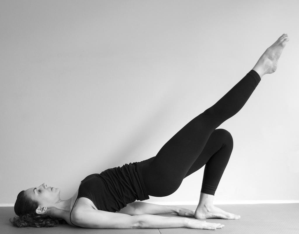 pilates for ballet