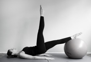 Ballet Pilates Ellen Barrett