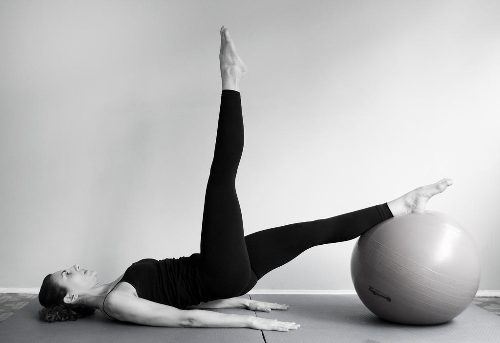 Ballet Pilates Ellen Barrett Dancers Forum