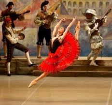 don quixote ballet synopsis