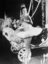 cinderella ballet story