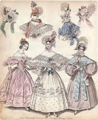 ballet costumes history