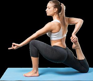 ballet stretch exercises
