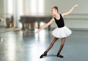 ballet practice clothes