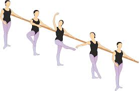 ballet developpe