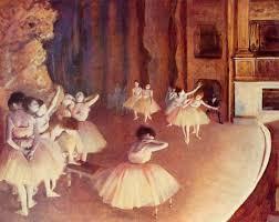 conservatoire ballet