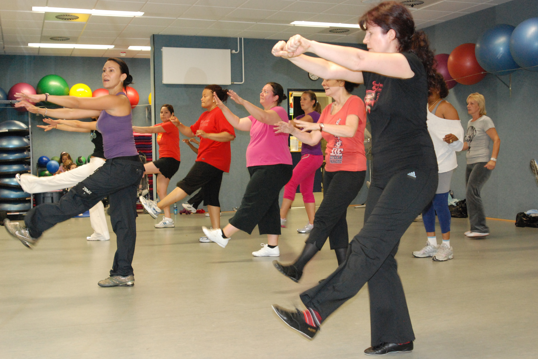 how to get more students for your dance studio