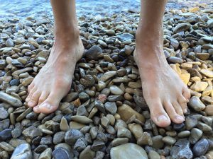foot problems as we age