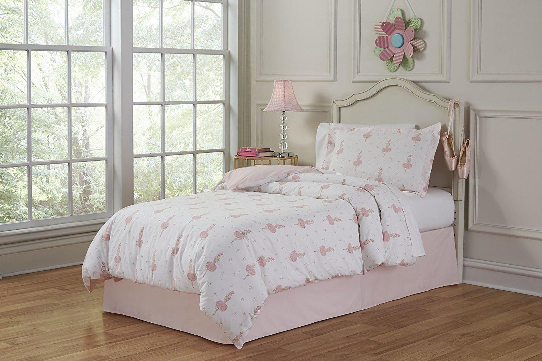 ballerina comforter sets