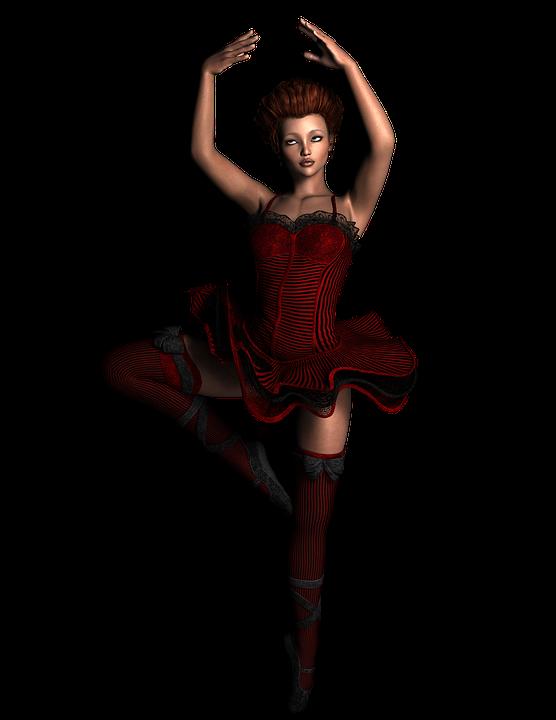 turns in ballet