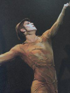 The Royal Ballet History