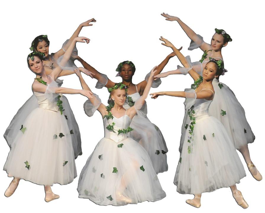 la sylphide ballet story
