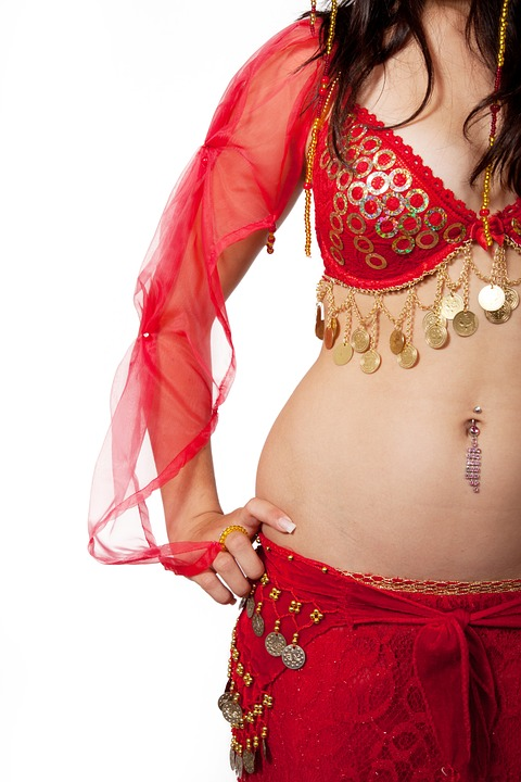 belly dance lessons online