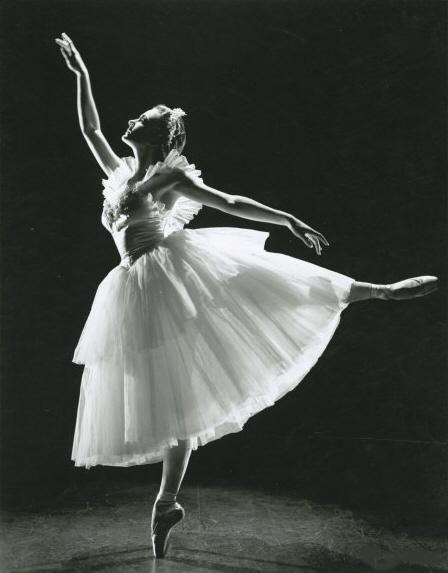 gizelle ballet story