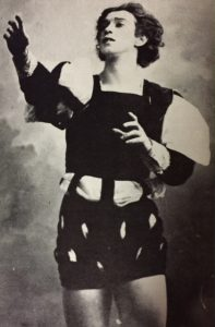 vaslav nijinsky biography