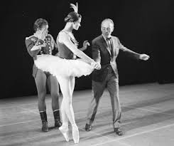 George Balanchine biography