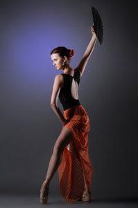 capezio dance wear