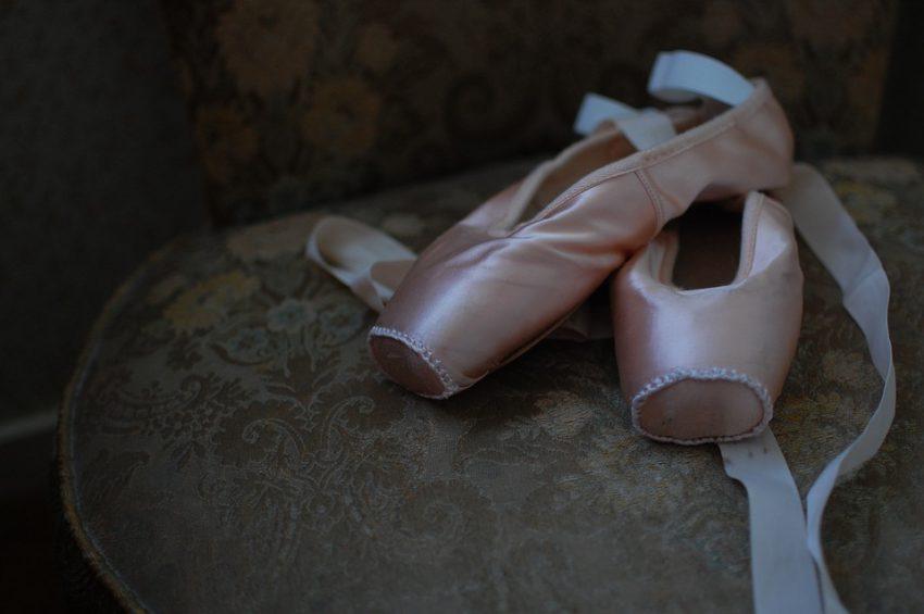 fix slippery shoes