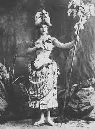 marie Petipa