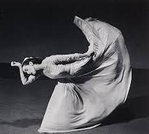 modern dance history