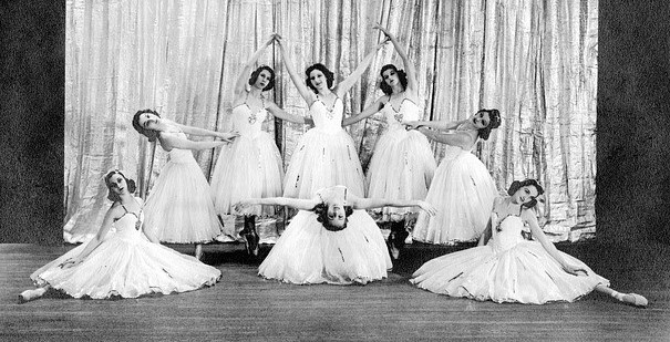 romantic ballet era