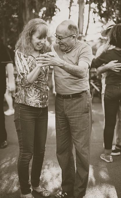 dancing tips for beginners