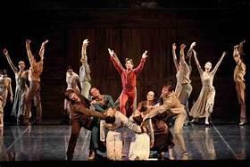 les noces ballet